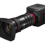 Canon ME200S-SH, la piccola professionale
