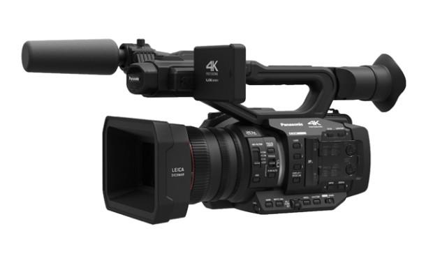 Panasonic AG-UX180 e AG-UX90, i camcorder polivalenti