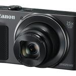 Canon PowerShot SX620 HS, la compatta superzoom