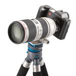 Novoflex, matrimonio fra Leica SL & Canon EF