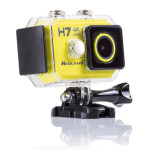 Midland, nuova action cam H7