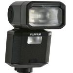 Fujifilm serie X, ecco il flash EF-X500
