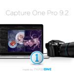 Phase One Capture One Pro 9.2, sempre più evoluto