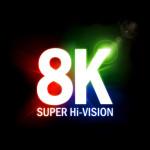 Super High Vision 8K, si parte (o quasi)