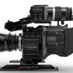 Panavision Millennium DXL, la camera 8K next gen