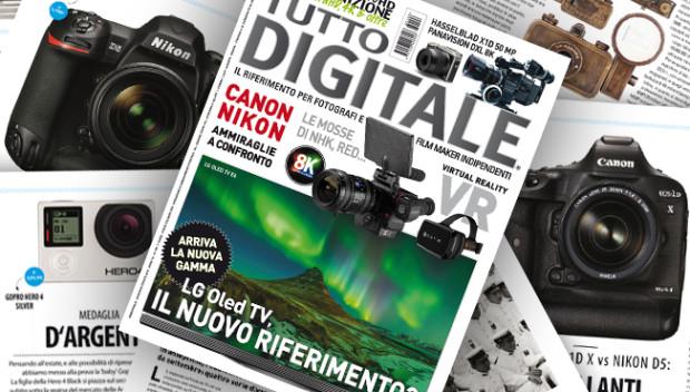 Tutto Digitale 106, l'alba di una nuova era?