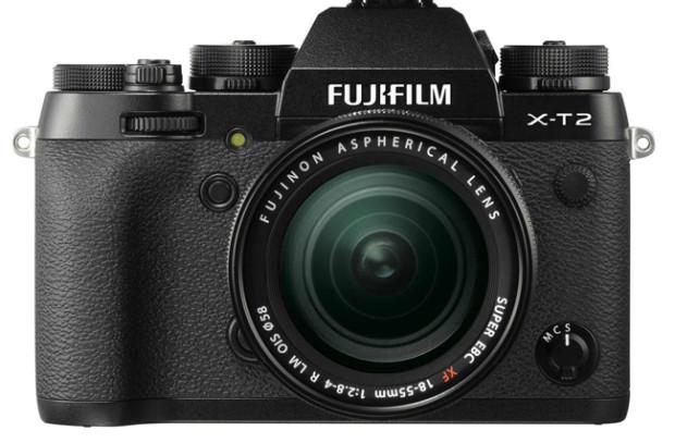 Fujifilm X-T2, c'è anche il 4K