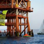 Al MAXXI di Roma le foto di Greenpeace in mostra