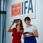 IFA 2016: il futuro è qui, tra robot e realtà virtuale