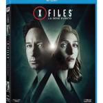 X-Files 10, a volte ritornano