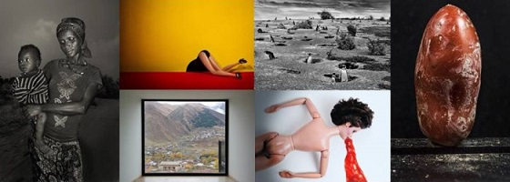 Sony World Photography Awards, il meglio in mostra
