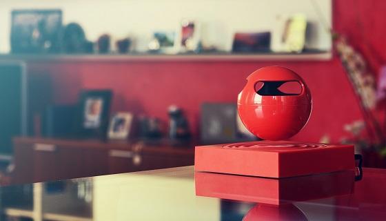 Air Red, la musica che fa tendenza