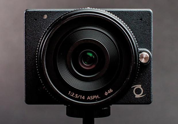 Z-cam E1, la camera UHD/4K più piccola al mondo?
