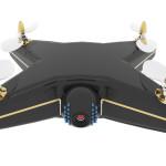 Cardinal Robotics Surveillance Drone, sicuro e divertente!