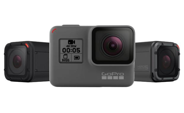 GoPro Hero5 Black & Session, le migliori di sempre