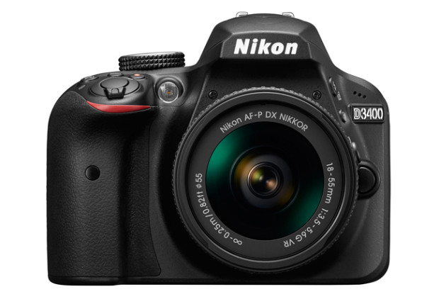 Nikon D3400, una DX di grandi ambizioni