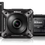 Nikon KeyMission 80 e KeyMission 170, fotocamere 'no limits'