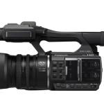 Panasonic AG-AC30, il palmare professionale