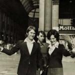 MA*GA, in mostra a Londra la fotografia italiana