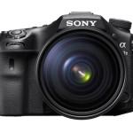 Sony Alpha 99 II, la nuova fotocamera ammiraglia