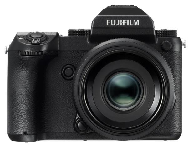 """Fujifilm GFX 50S, la mirrorless medio formato per il """"GFX"""""""