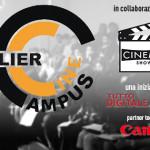 Cinecampus Atelier + Cinema Show = Imperdibile!