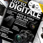 Tutto Digitale 108, black is the new black!