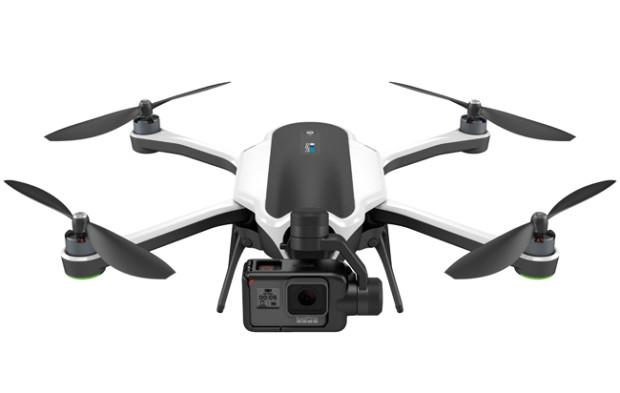 Drone Karma, la GoPro next gen spicca il volo