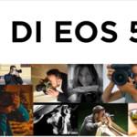 Canon Storie di EOS 5 Tour: ci vediamo il 25 Febbraio a Bari!