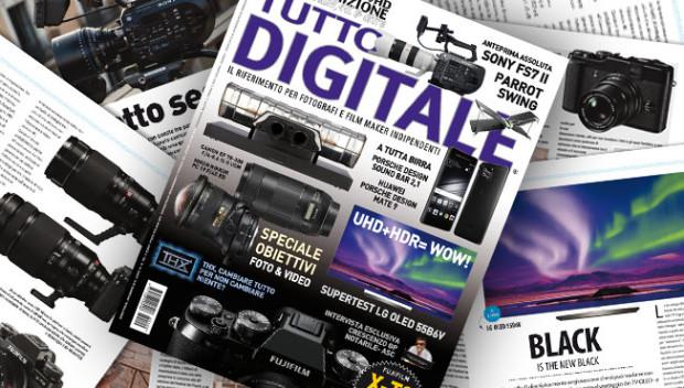 Tutto Digitale 109, tutti i colori dell'hi-tech