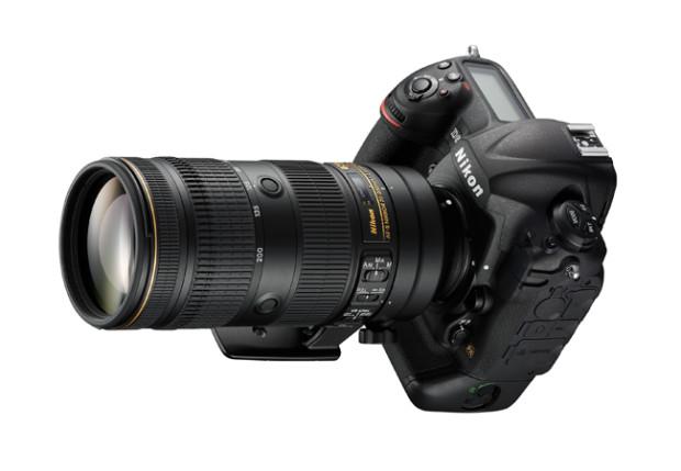 Nikkor AF-S 70–200mm f/2.8E FL ED VR
