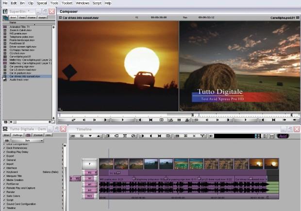 Canon Cinema EOS School: MASTERCLASS DI MONTAGGIO