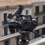Anteprima: Sony svela la FS7 II