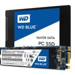 I primi SSD Western Digital