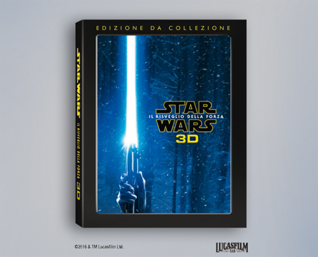Star Wars 3D Collector's Edition