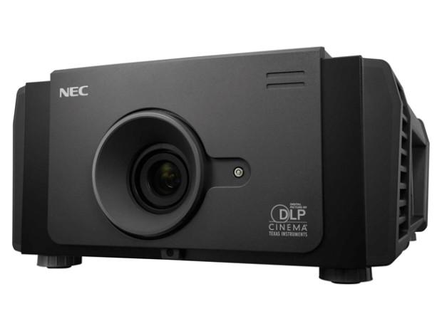 NEC NC1000C, per piccole sale cinematografiche