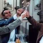 Cinema & Gusto, nel nome di Ettore Scola