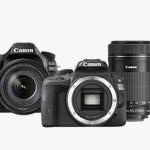 Canon EOS compie 30 anni