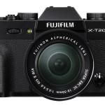 Fujifilm aggiorna la serie X: ecco la XT20 e la X 100F!