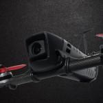 Connex Falcore, un drone 'estremo'