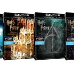 Harry Potter, su Blu-ray anche in 4K Ultra HD