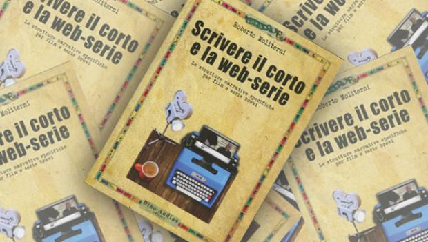 Da Audino Editore, Scrivere il corto e la web-serie