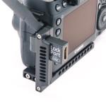 LockPort, soluzioni per Canon 5D MK IV e Nikon D500