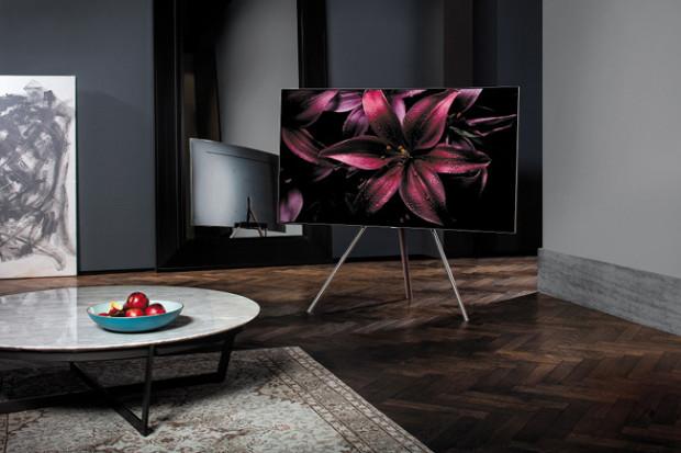 Samsung Forum 2017: TV QLED, BD Player UHD M9500 e…