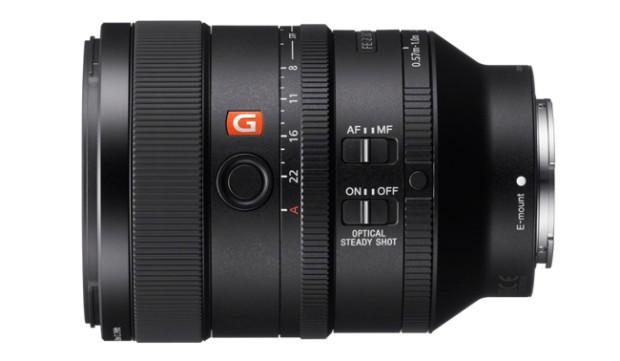 Sony, nuove ottiche 'prime' 100mm F2.8 e 85mm F1.8