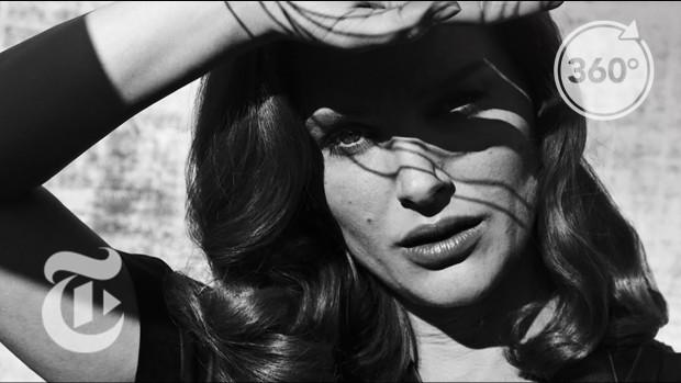 Dentro un film noir: il protagonista sei tu, e qualche star