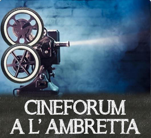 L'Ambretta, un cineforum speciale alla Garbatella