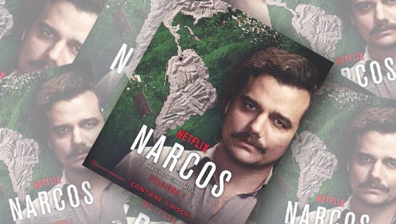 Narcos – Stagione 1
