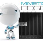 Nexiona Miimetiq Edge, Internet of Things made in Spain
