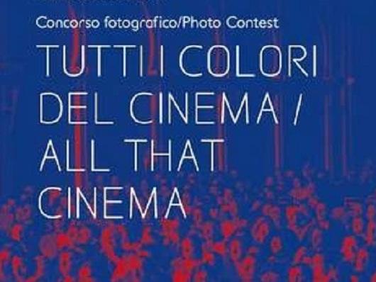 All That Cinema, tutti i colori del cinema